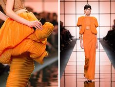 Paris Haute Couture spring 17: the highlights in pictures