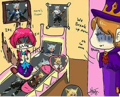 Mobile Legend Wallpaper, Mobile Legends, I Love Anime, Bang Bang, Funny Comics, League Of Legends, True Colors, Mobiles, Chibi