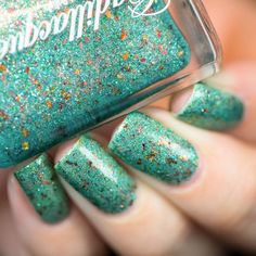Cadillacquer – Shameless in A Beautiful Mess