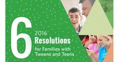 Advice from Common Sense Media editors. With tweens and teens spending more time on media than ever, these strategies can help to keep their experiences safe, productive, and fun all year long.