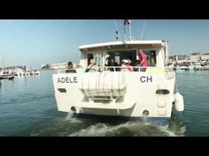 ...@ Cherbourg - Wilfried, Capitaine - YouTube #mycherbourg #cherbourg #cherbourgtourisme www.cherbourgtourisme.com