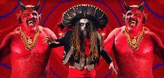 Rob Zombie presenta The Life and time of a teenage rock god su nuevo videoclip