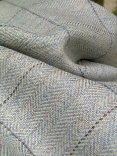 Material for window seat? Sky Tweed.jpg