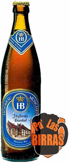 Pa' Las Birras: Hofbräu Dunkel