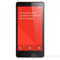 Xiaomi Redmi Note Prime / RNOTEP