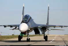 """Russian Air Force Sukhoi Su-30SM """"Flanker-G"""""""