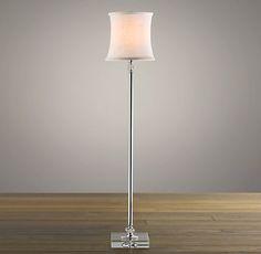 Bella Floor Lamp Base