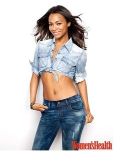 Pirates of The Caribbean Star - Born in Passaic, New Jersey on June 19, 1978, Zoe Saldana grew up in Queens to a mixed ethnic heritage, with her mother being of Puerto Rican descent and her father hailing from the Dominican Republic