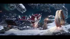 Cartier Winter Tale