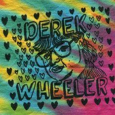 Derek Wheeler