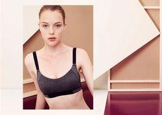 Oysho fall / winter sportswear collection