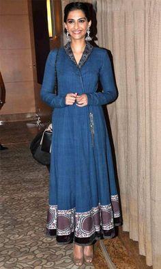 Dress Like a Bollywood Diva This Diwali!