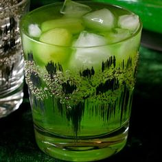 Ghoulish Drink