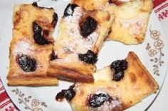 French Toast, Sweets, Breakfast, Recipes, Food, Morning Coffee, Gummi Candy, Candy, Essen