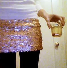 NYE outfit?