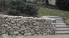 Services Portfolio - Christopher Smith Cape Cod Masonry Christopher Smith, Stacked Stone Walls, Dry Stone, Cape Cod, Will Smith, Gardening, Cod, Garten, Stone Walls