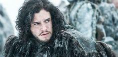 Kit Harington Thinks Jon Snow Is 'Safest,' Lena Headey Expects The Worst