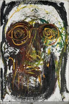 A.R.Penck ( Ralf Winkler )