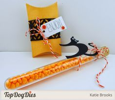 KB Stamps: Treat's are a coming! http://www.kbstamps.blogspot.com/2014/09/treats-are-coming.html Top Dog Dies