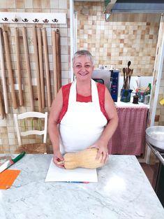 Le nostre ricette: Tortelli di zucca | VSB Bologna | Scuola di Sfoglia Cucina Tradizionale Bolognese | Spisni Alessandra