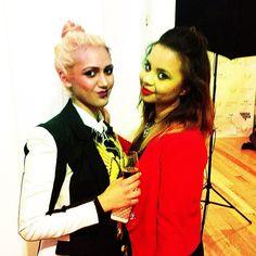 New York Doll | UK Fashion Blog  http://www.new-yorkdoll.blogspot.co.uk/2013/02/pritch-london-openingparty.html