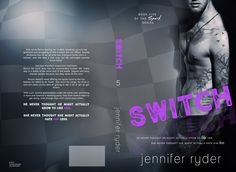 SWITCH - Book #5 in the Spark Series. Out now! https://itunes.apple.com/us/book/id994390226