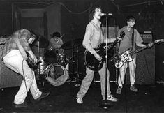 The Replacements - Scrapbook