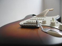 Fender Highway One #2