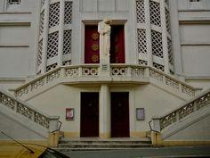 Eglise Saint-Jean Bosco