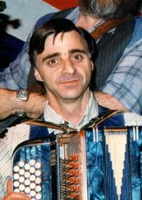 The late great Maitland Swallow, Piano Accordion legend. Hear his music at Green South Records