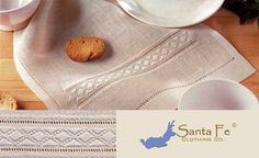 ○ Hardanger, deshilados sencillo y doble. ○ Hardanger, single and double openwork. ■ Artisan Hand Embroidery samples. ■ Linens, Wardrobe, Tableclothes, Napkins, Pillows, Robes,and Uniforms. Designed exclusively for your needs. ■ Blancos elaborados a mano con diseños exclusivos de acuerdo a sus necesidades, en Algodón 100% ó Lino 100%.