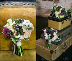 Steampunk Wedding Inspiration - Rustic Wedding Chic
