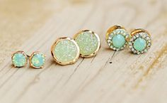 Stud Earrings, Only $3.95 Shipped at Cents of Style! - The Krazy Coupon Lady