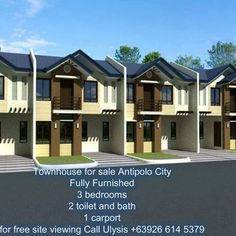 10 best san josemaria village talisay images in 2013 property rh pinterest com