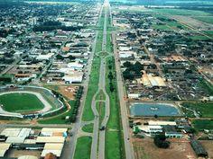 Sinop, Mato Grosso City Photo, Brazil Cities, Future Tense, Turismo