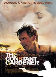 2006 THE CONSTANT GARDENER