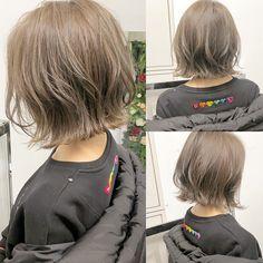 Cute Hairstyles, Hair Goals, Hair Inspiration, Short Hair Styles, Hair Makeup, Hair Cuts, Hair Beauty, Dreadlocks, Women