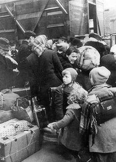 Flucht aus Pommern (1)