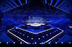 United Kingdom: First rehearsal