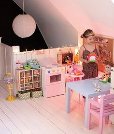 play kitchens Dos Family