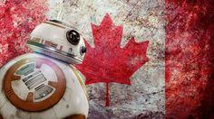 BB-8 Canada