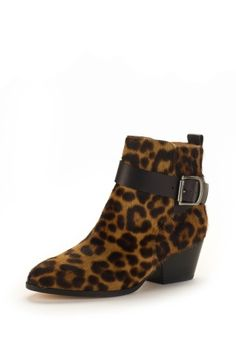 westwood leopard boots. rawr.