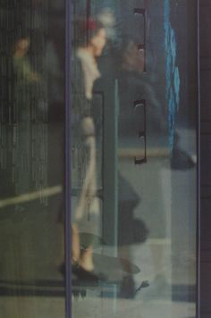 FIFTY ONE Fine Art Photography Gallery - Saul Leiter