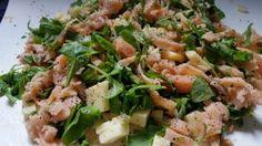 Spaghetti-con-salmone-rucola-e-montasio/