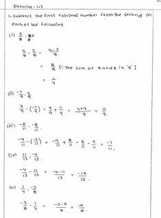 RD-Sharma-Class-8-Solutions-Chapter-1-Rational_Numbers-Ex-1.3-Q-1#NCERT #NCERTsolutions #CBSE #CBSEclass8 #RDsharma #mathsRDsharma