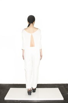 White Noise: Option T-shirt Fashion Project, Art Party, New Look, Fashion Show, Normcore, Shapes, Boutique, Stylish, Fall