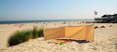 Strand Windschutz / Sichtschutz