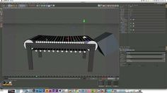 Due to a lack of time, this one is in german, sorry folks. I show you a way to make a dynamic conveyor using a cloner object and the collider object tag. Cinema 4d Tutorial, 3d Tutorial, Easy Projects, Creative Inspiration, German, Empty, Objects, Room, Animation