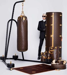 Most Expensive Fitness Equipment in the World
