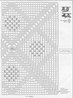 motivos decoracion - melania ( croche) - Álbuns da web do Picasa